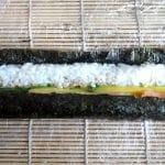 Makis, California rolls, Nigiri & Sashimi : Technique pour le rouler correctement... | L'Atelier de Noisette