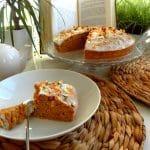 Carrot Cake Vegan | L'Atelier de Noisette