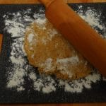 Biscuits Figues-olulu, Pétrissage... | L'Atelier de Noisette