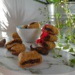 Biscuits Figues-olulu, Et bonne dégustation ! | L'Atelier de Noisette