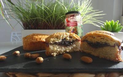 Gâteau Basque ou Breton Vegan