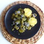 Gnocchis Purple & Green, Buon appetito ! | L'Atelier de Noisette