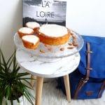 Le gâteau Nantais | L'Atelier de Noisette