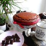 Moelleux au chocolat Vegan   L'Atelier de Noisette