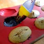 Madeleines sans œufs vegan, Les coques en chocolat... | L'Atelier de Noisette