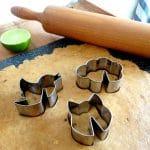 Biscuits Gingembre & Citron vert | L'Atelier de Noisette