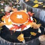 Pumpkin Pie | L'Atelier de Noisette